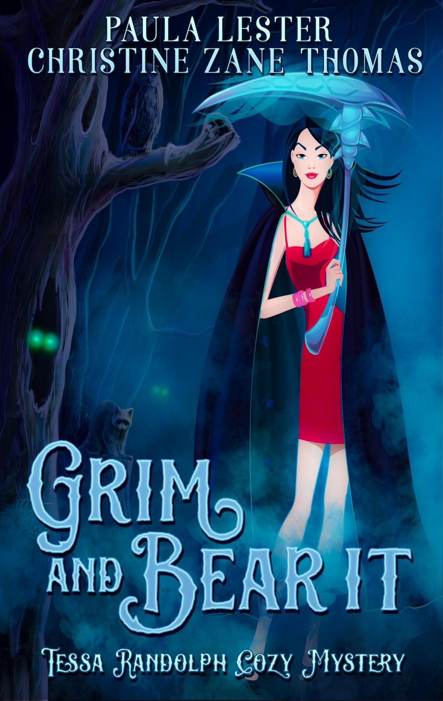 Grim and Bear It (Tessa Randolph 1)