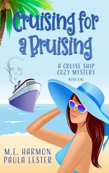 Cruising For A Bruising (Cruise Ship 1)