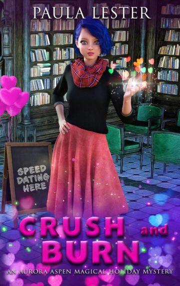 Crush And Burn (Aurora Aspen 2)