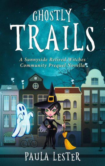 Ghostly Trails (Sunnyside)